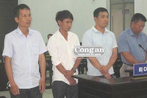 Hầu tòa vì 'chạy' hộ khẩu, CMND cho người nước ngoài, kẻ trốn nã