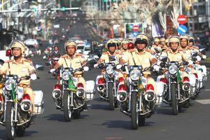 Gia Lai, Hà Tĩnh mở đợt cao điểm tấn công trấn áp tội phạm