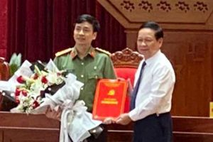 Chỉ định 8 nhân sự mới tham gia Ban Chấp hành Đảng bộ tỉnh Hòa Bình