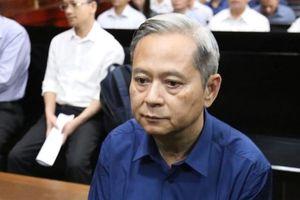 Kỷ luật 2 thiếu tướng, đề nghị khai trừ Đảng nhiều cựu lãnh đạo