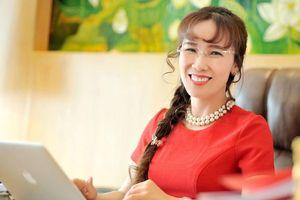Tập đoàn kín tiếng của nữ tỷ phú Việt tung ngàn tỷ tăng sức mạnh