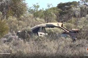 Cậu bé 12 tuổi hầu tòa vì lái xe gây tai nạn chết người
