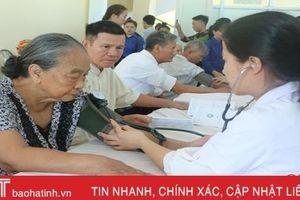 Triển khai dự án Tăng cường chăm sóc sức khỏe ban đầu tại Hà Tĩnh