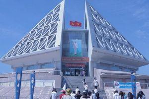 Trưng bày, triển lãm những thành tựu nổi bật của tỉnh Ninh Thuận