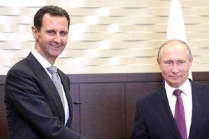 Chiến sự Syria: Lý do sâu xa sau việc Nga sát cánh cùng chính quyền ông Assad và khẳng định 'ngôi vương' ở Syria