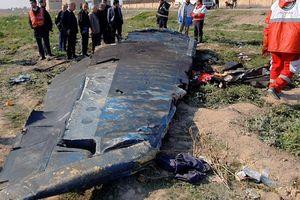Canada không tin Iran bắn nhầm máy bay Ukraine