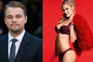 Đường cong 'bỏng rẫy' của bồ cũ Leonardo DiCaprio bị tù treo vì trốn thuế