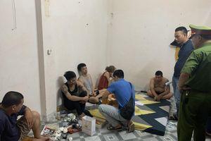Quảng Bình: Phá chuyên án án bí số '201Đ' bắt giữ hàng loạt đối tượng cho vay lãi nặng