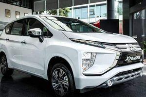 Giảm 50% phí trước bạ, giá lăn bánh Mitsubishi Xpander AT còn bao nhiêu?