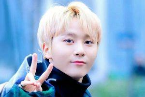 Đứt dây chằng ở mắt cá chân, Seungkwan (Seventeen) sẽ tạm dừng mọi hoạt động
