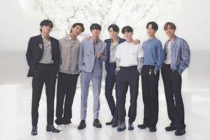 Phá kỉ lục TVXQ, BTS tiếp tục ghi danh trong 'bảng vàng' doanh thu tuần đầu tiên trên BXH Oricon Nhật Bản