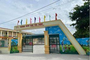 Ninh Bình: Cần làm rõ thông tin các dự án do Công ty Thành Lâm trúng thầu tại Ban QLDA huyện Yên Mô