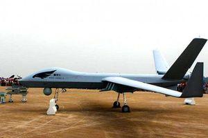 UAV 'đắc dụng' trong tranh chấp Trung - Ấn