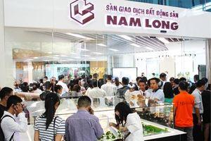Lãi ròng trong quý 2 của Nam Long thấp kỷ lục nhất trong 9 quý gần đây