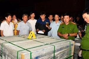 Cựu Cảnh sát Hàn Quốc vận chuyển 40kg ma túy đá khai gì?