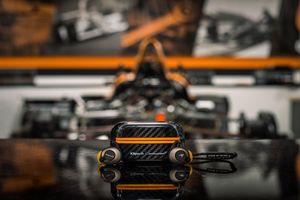 Hãng siêu xe McLaren hợp tác cùng Klipsch để sản xuất tai nghe