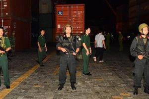 Bắt một phụ nữ liên quan đường dây ma túy xuyên quốc gia do cựu cảnh sát Hàn Quốc cầm đầu