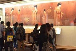 Hành trình phá vụ án trộm cổ vật ở Bảo tàng Liêu Ninh