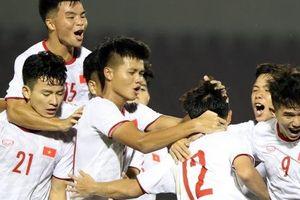 U19 Việt Nam tranh vé dự U20 World Cup tại tại Namangan (Uzbekistan)