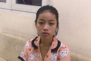 Nữ quái 10x cùng đồng bọn ở Sài Gòn dàn cảnh cướp giật tài sản rồi vào khách sạn chơi ma túy