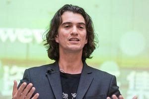 Bị đá khỏi công ty, người sáng lập WeWork bán tháo bất động sản