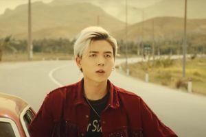 'Bo Bắp' Văn Võ Ngọc Nhân ra mắt MV đầu tay đậm chất điện ảnh