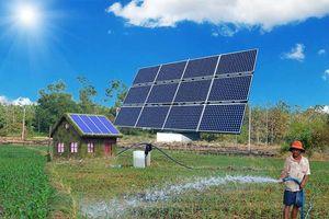 Tiền Giang: Điện mặt trời đem lại hiệu quả cao