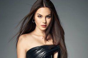 Hoa hậu Hoàn vũ Catriona Gray đâm đơn kiện vì bị tung ảnh nude giả mạo