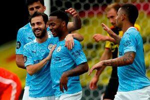 Man City đại thắng 4 sao, Pep Guardiola vẫn nói lời cay đắng