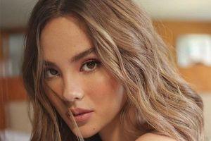 Hoa hậu Hoàn vũ Catriona Gray tố cáo vì bị đăng ảnh khỏa thân giả mạo