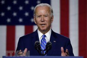 Ông Joe Biden cân nhắc chọn phụ nữ da màu tham gia liên danh tranh cử