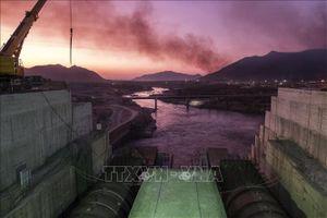 Ưu tiên thỏa thuận tích nước cho đập thủy điện Đại Phục Hưng