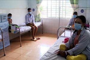 Gia Lai: Phát hiện bé trai 32 tháng tuổi mắc bệnh bạch hầu