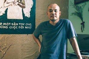'Phù thủy âm nhạc' Vũ Nhật Tân qua đời