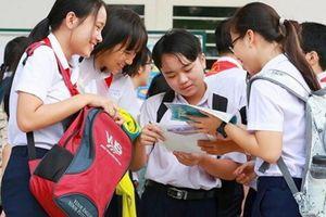 Đáp án đề thi vào lớp 10 môn Tiếng Anh tỉnh Đồng Nai 2020