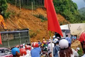 Hà Giang ước tính thiệt hại trên 80 tỷ đồng do mưa lũ