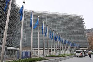 Quỹ phục hồi EU là 'bước ngoặt' đối với thị trường tài chính châu Âu