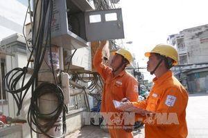 Trên 410 tỷ đồng giảm giá điện cho khách hàng bị ảnh hưởng dịch COVID-19