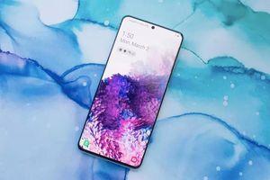 Galaxy A51 và A71 vừa được Samsung cập nhật tính năng Chụp Một Chạm độc đáo