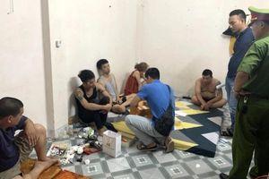 Quảng Bình: Triệt phá nhóm đối tượng cho vay nặng lãi