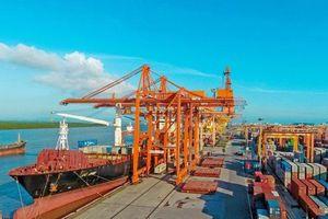 Cảng Hải Phòng: Mắt xích quan trọng trong hải trình toàn cầu
