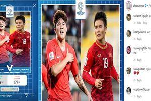 Quang Hải đánh bại ngôi sao của Hàn Quốc