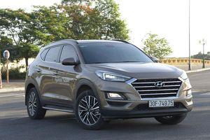 5 lí do khiến người Việt 'mê' Hyundai Tucson 2020