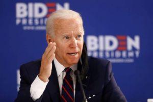 Joe Biden cân nhắc chọn phụ nữ da màu cho vị trí Phó Tổng thống Mỹ