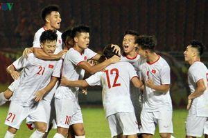 U19 Việt Nam tranh vé đến U20 World Cup ở vùng 'hẻo lánh'
