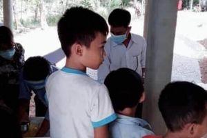 Chưa tìm ra nguồn lây bệnh bạch hầu tại tỉnh Quảng Trị