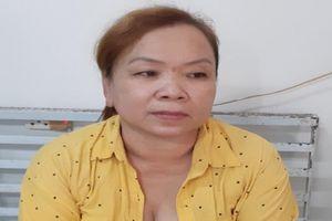 An Giang: Con gái ngược đãi mẹ già 90 tuổi
