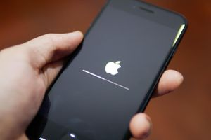 Chiếc iPhone đặc biệt bạn không thể mua