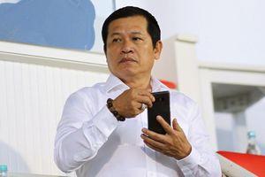 CĐV Nam Định: 'Tôi dùng từ căm phẫn để nói về công tác trọng tài'