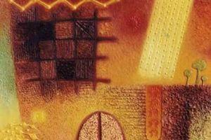'Thời gian' - triển lãm của họa sĩ Lê Văn Nhường